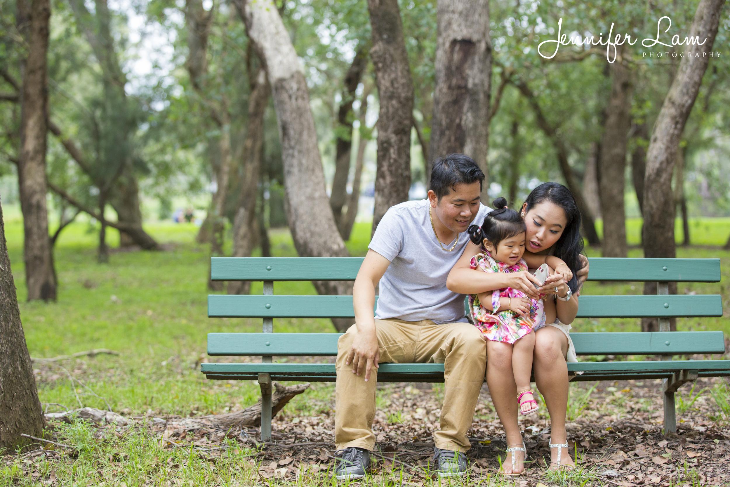 Family Portrait Session - Sydney - Jennifer Lam Photography (27).jpg