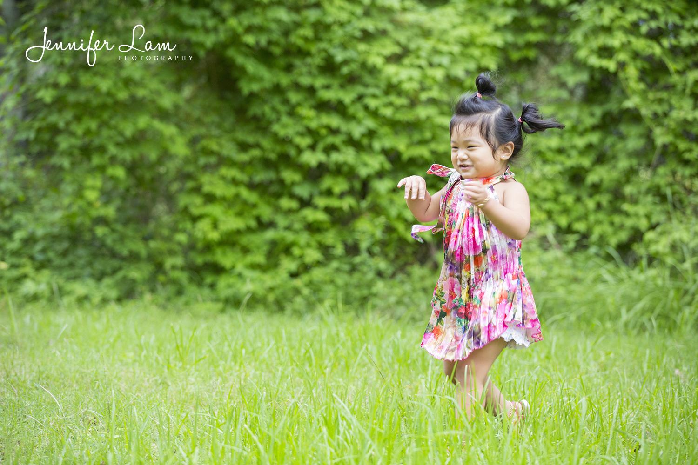 Family Portrait Session - Sydney - Jennifer Lam Photography (29).jpg
