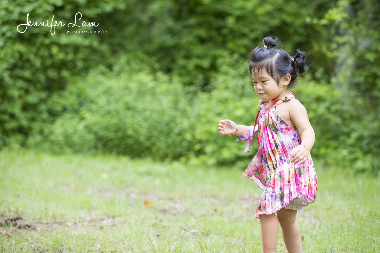 Family Portrait Session - Sydney - Jennifer Lam Photography (30).jpg