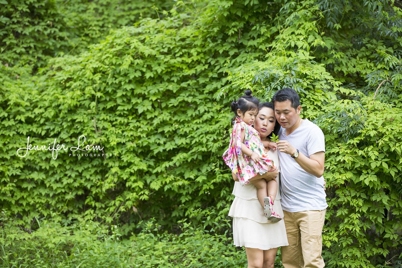 Family Portrait Session - Sydney - Jennifer Lam Photography (32).jpg