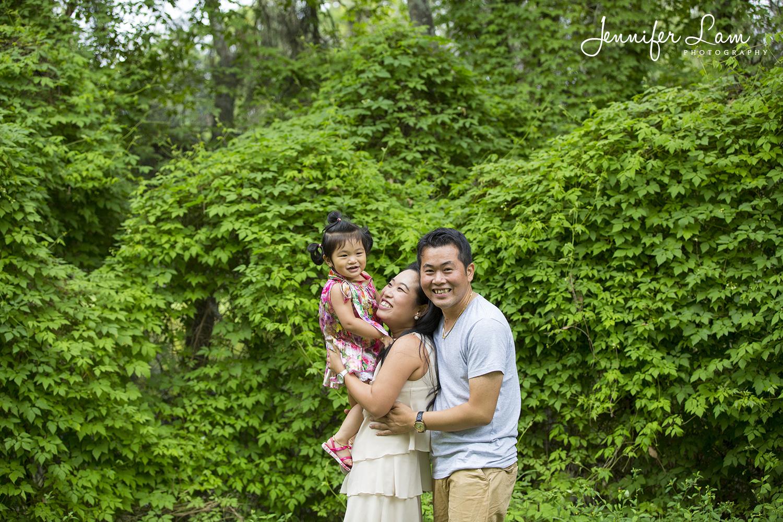 Family Portrait Session - Sydney - Jennifer Lam Photography (33).jpg