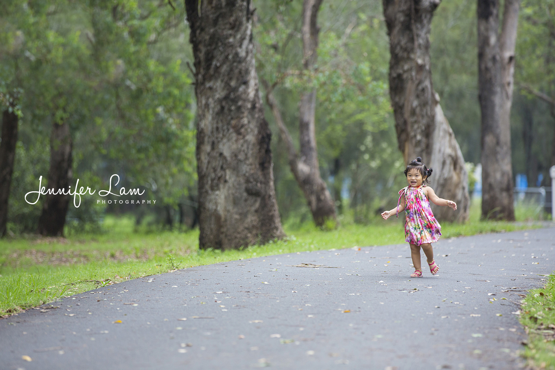 Family Portrait Session - Sydney - Jennifer Lam Photography (25).jpg
