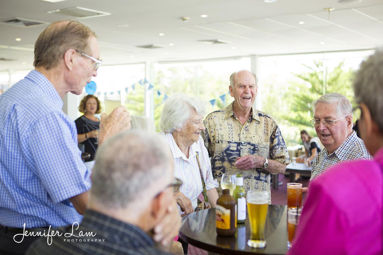 Jim's 90th Birthday - Event Photography - Jennifer Lam Photography (7).jpg