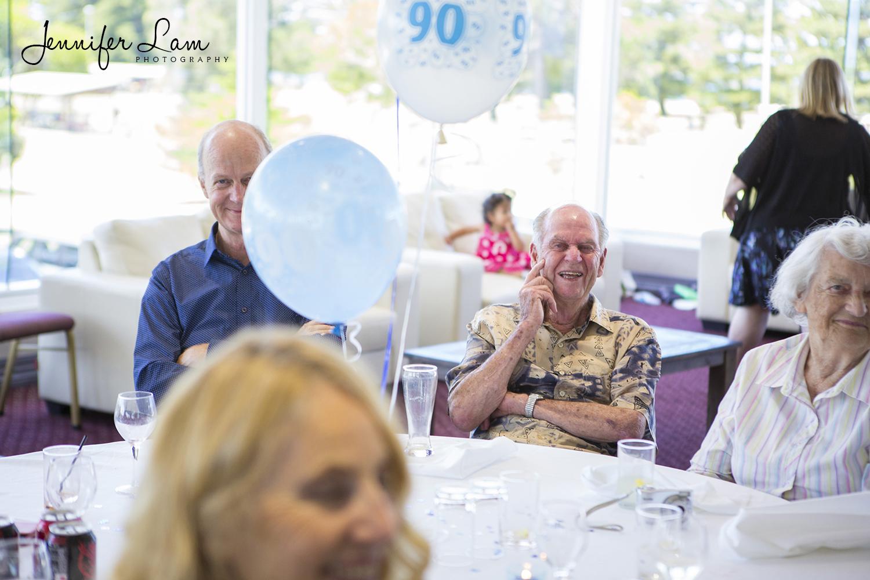 Jim's 90th Birthday - Event Photography - Jennifer Lam Photography (35).jpg