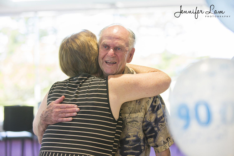 Jim's 90th Birthday - Event Photography - Jennifer Lam Photography (68).jpg
