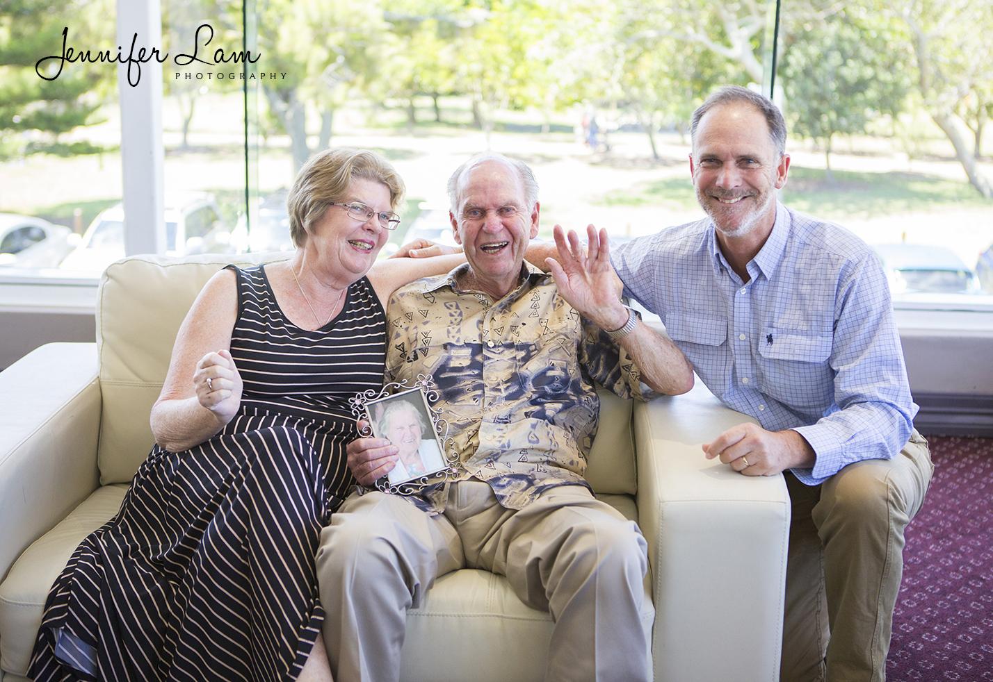 Jim's 90th Birthday - Event Photography - Jennifer Lam Photography (82).jpg