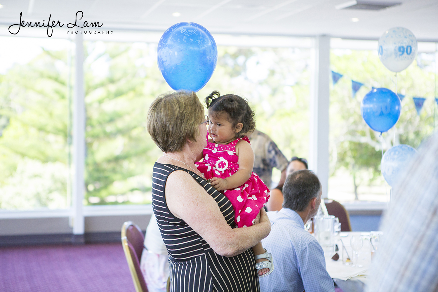 Jim's 90th Birthday - Event Photography - Jennifer Lam Photography (72).jpg