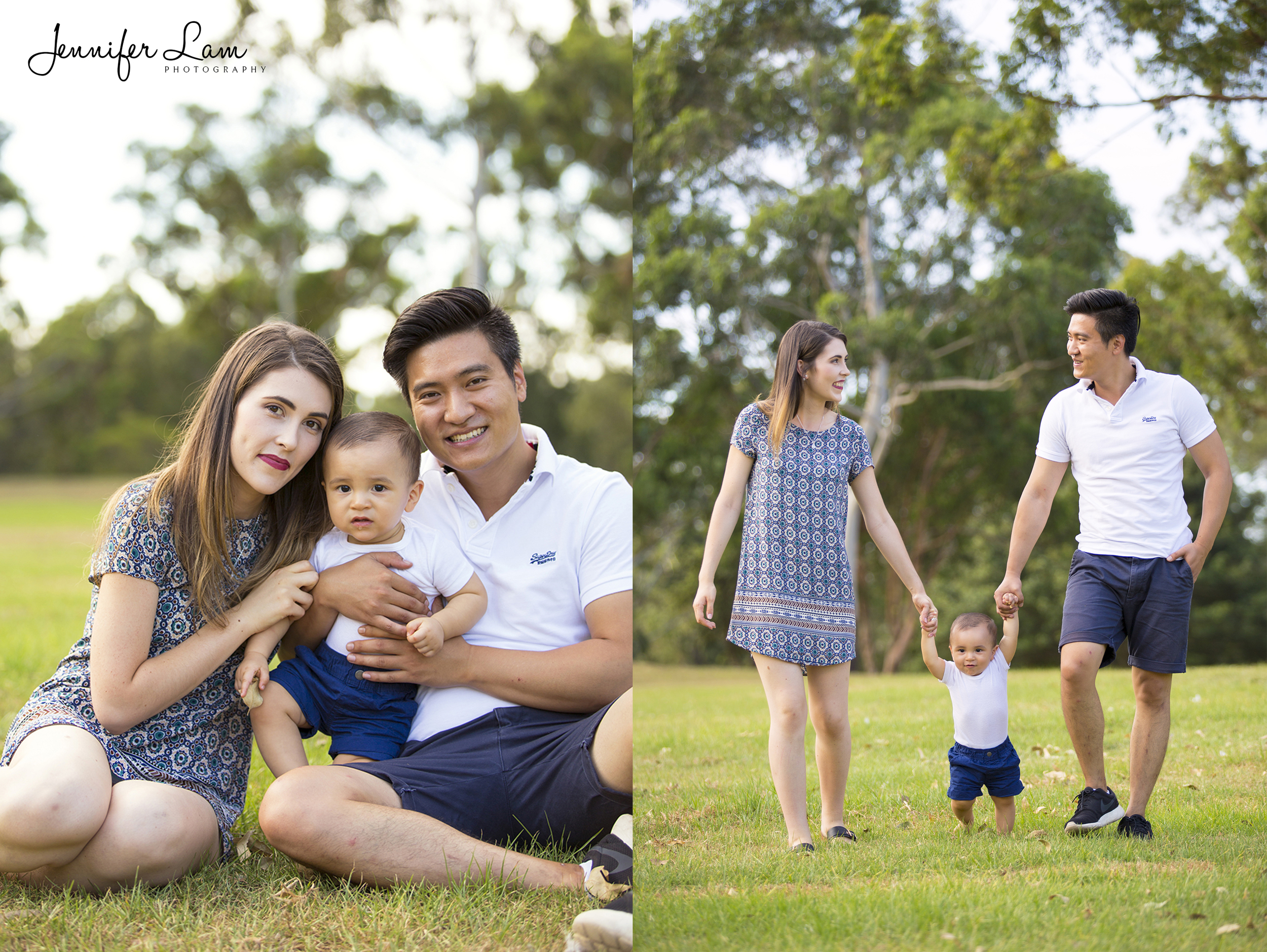 First Birthday - Sydney Family Portrait Photography - Jennifer Lam Photography (3).jpg