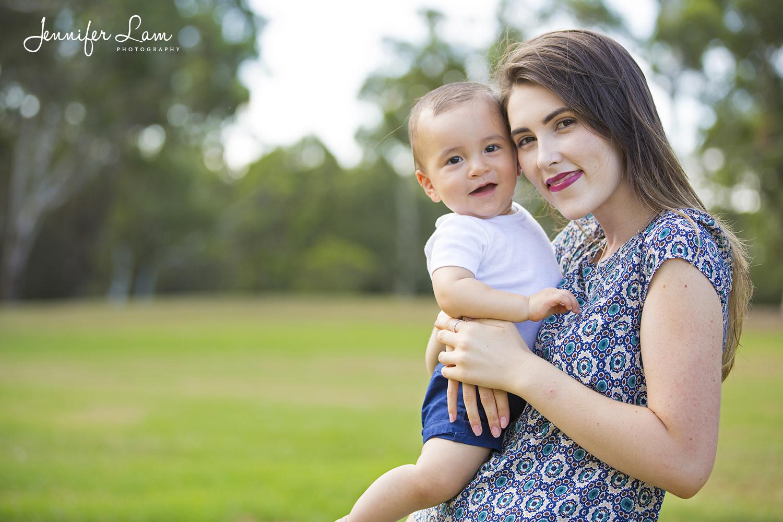 First Birthday - Sydney Family Portrait Photography - Jennifer Lam Photography (10).jpg