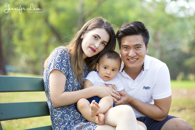 First Birthday - Sydney Family Portrait Photography - Jennifer Lam Photography (14).jpg