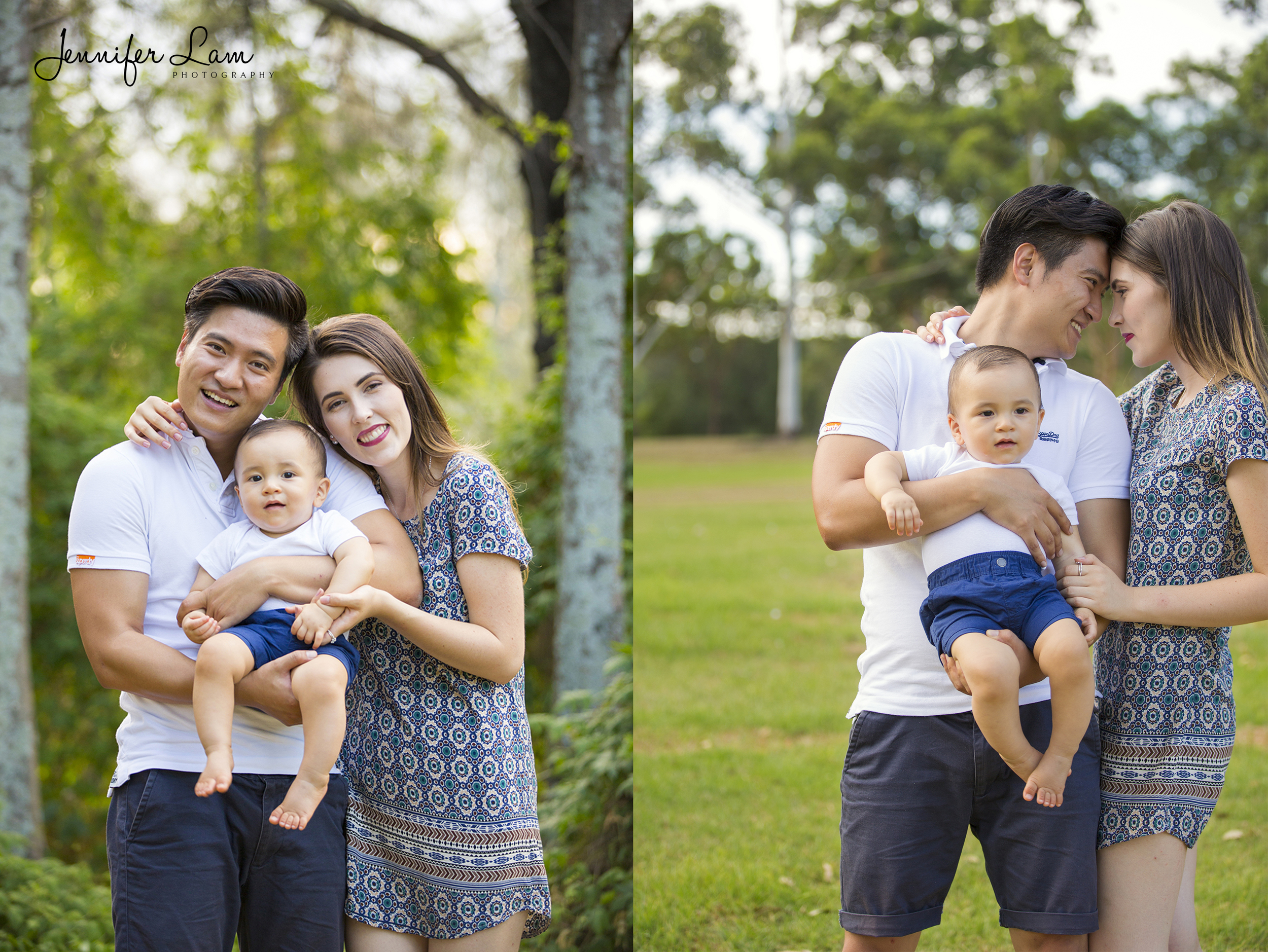 First Birthday - Sydney Family Portrait Photography - Jennifer Lam Photography (18).jpg
