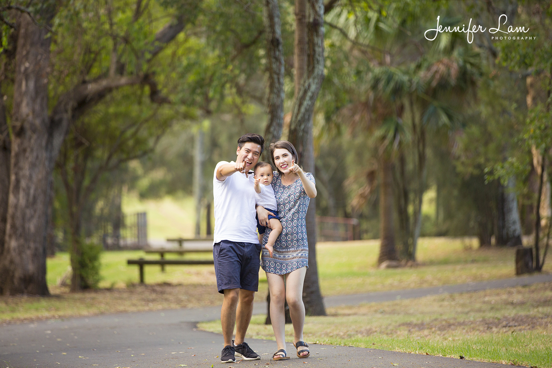 First Birthday - Sydney Family Portrait Photography - Jennifer Lam Photography (22).jpg
