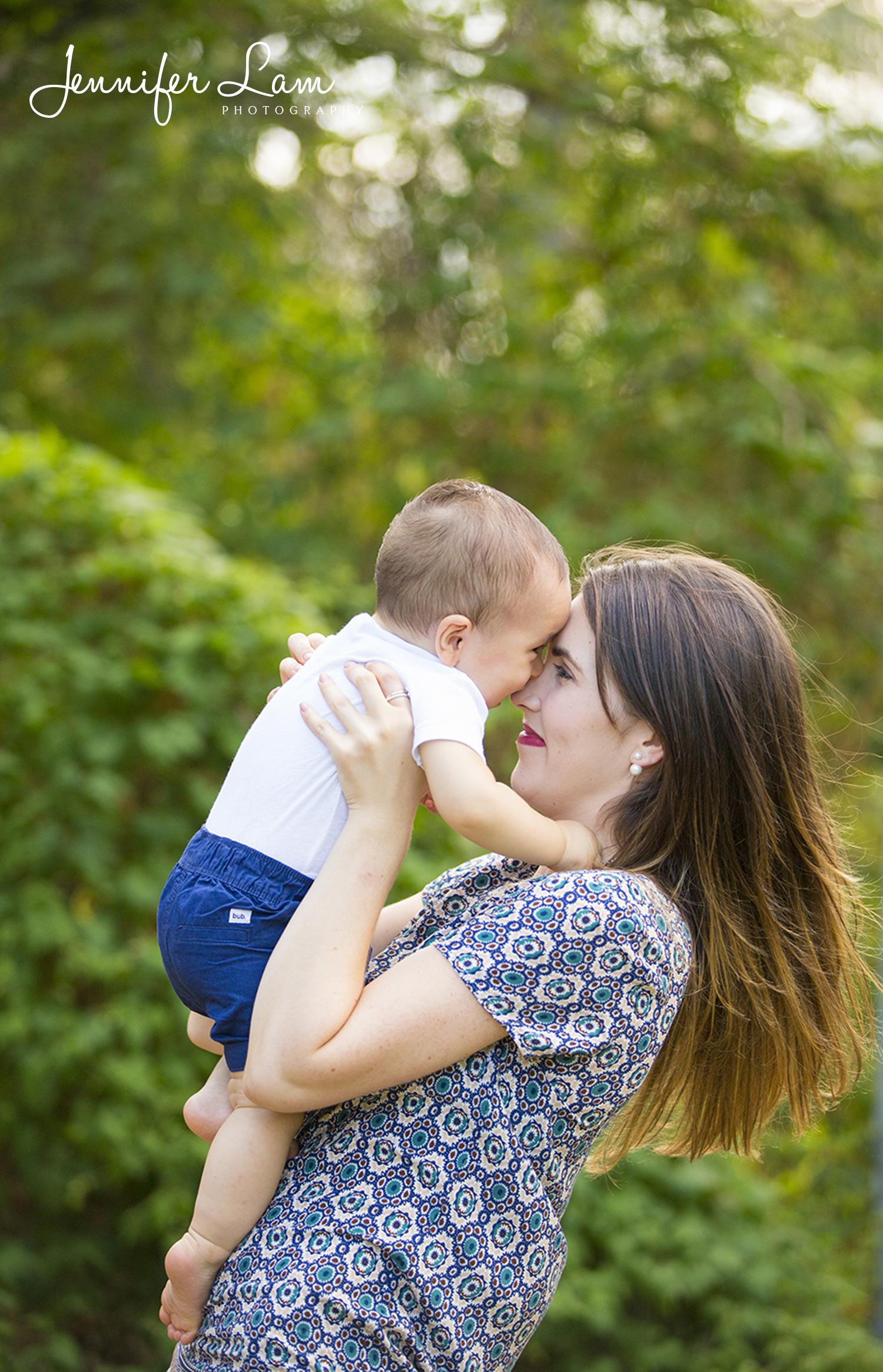 First Birthday - Sydney Family Portrait Photography - Jennifer Lam Photography (21).jpg
