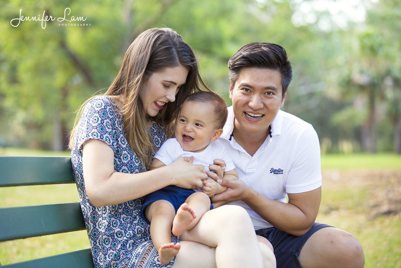 First Birthday - Sydney Family Portrait Photography - Jennifer Lam Photography (15).jpg