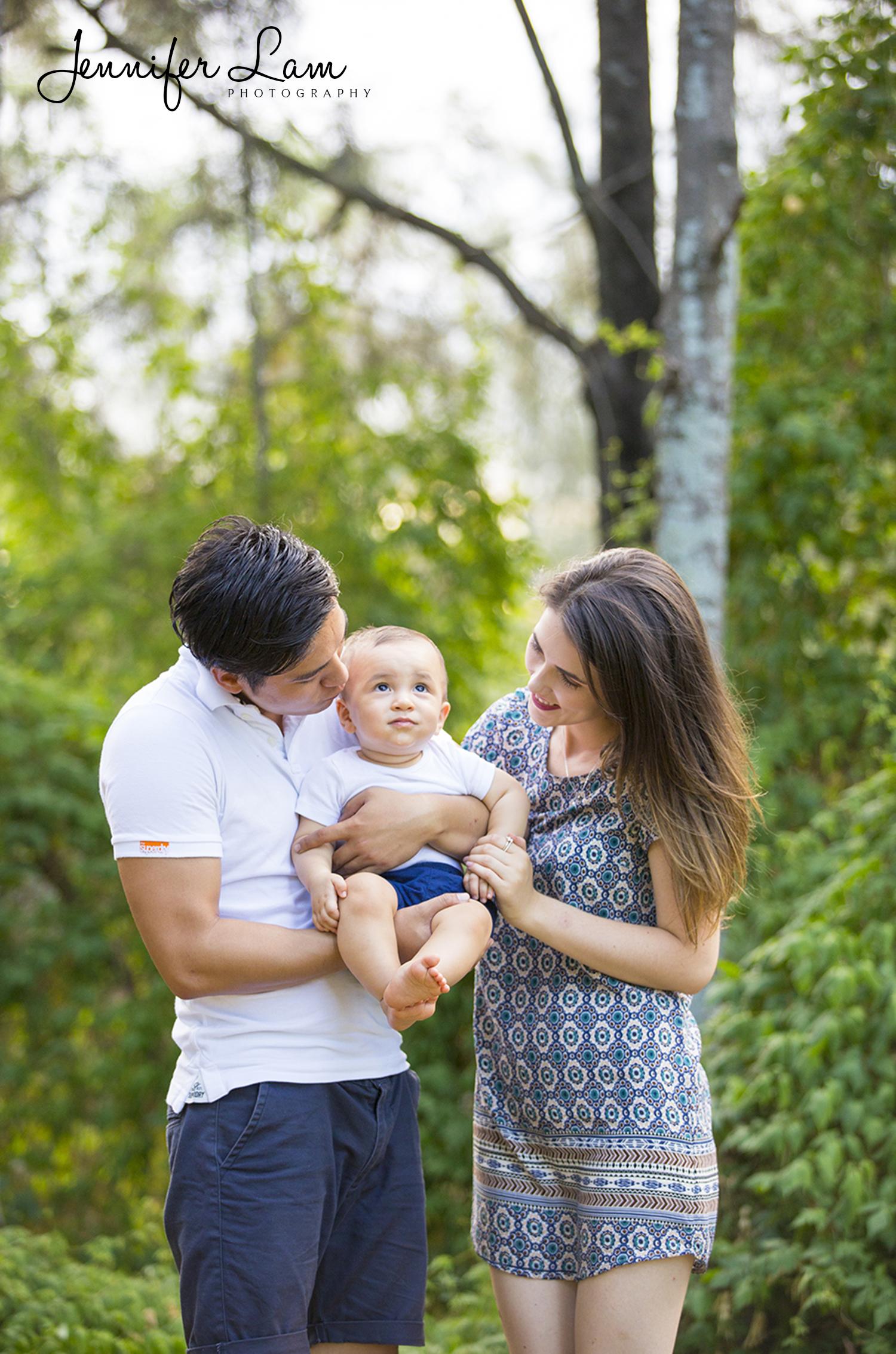 First Birthday - Sydney Family Portrait Photography - Jennifer Lam Photography (16).jpg