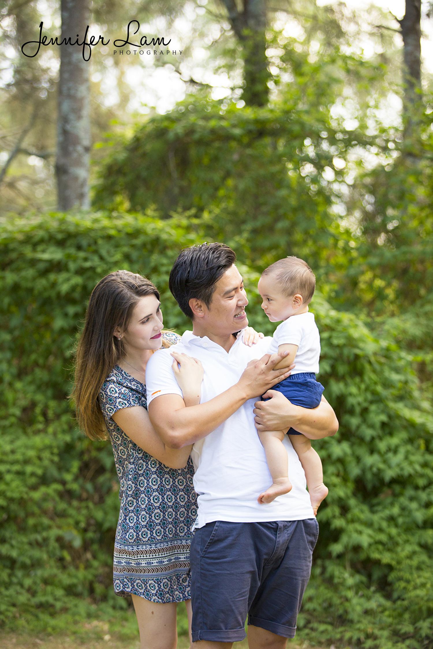 First Birthday - Sydney Family Portrait Photography - Jennifer Lam Photography (19).jpg