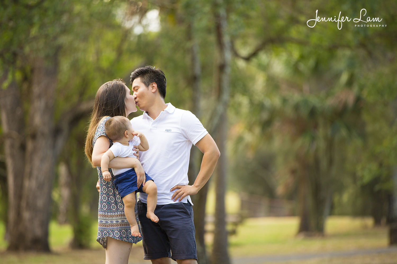 First Birthday - Sydney Family Portrait Photography - Jennifer Lam Photography (24).jpg