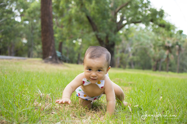 First Birthday - Sydney Family Portrait Photography - Jennifer Lam Photography (25).jpg