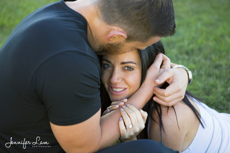 Engagement Session - Sydney Wedding Photographer - Jennifer Lam Photography