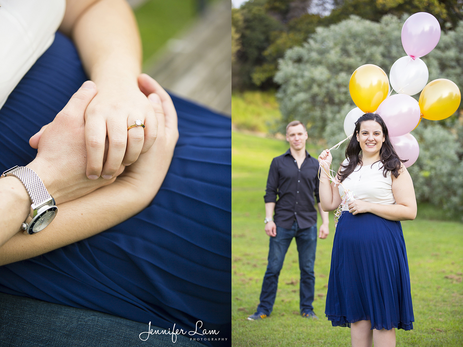 Engagement Session - Sydney Wedding Photographer - Jennifer Lam Photography (1).jpg