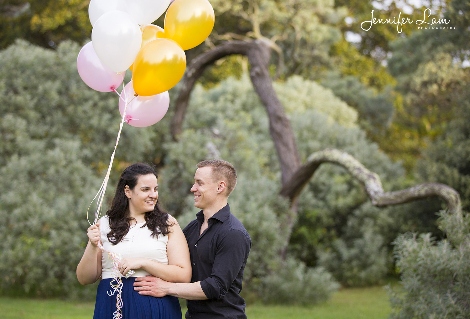 Engagement Session - Sydney Wedding Photographer - Jennifer Lam Photography (3).jpg