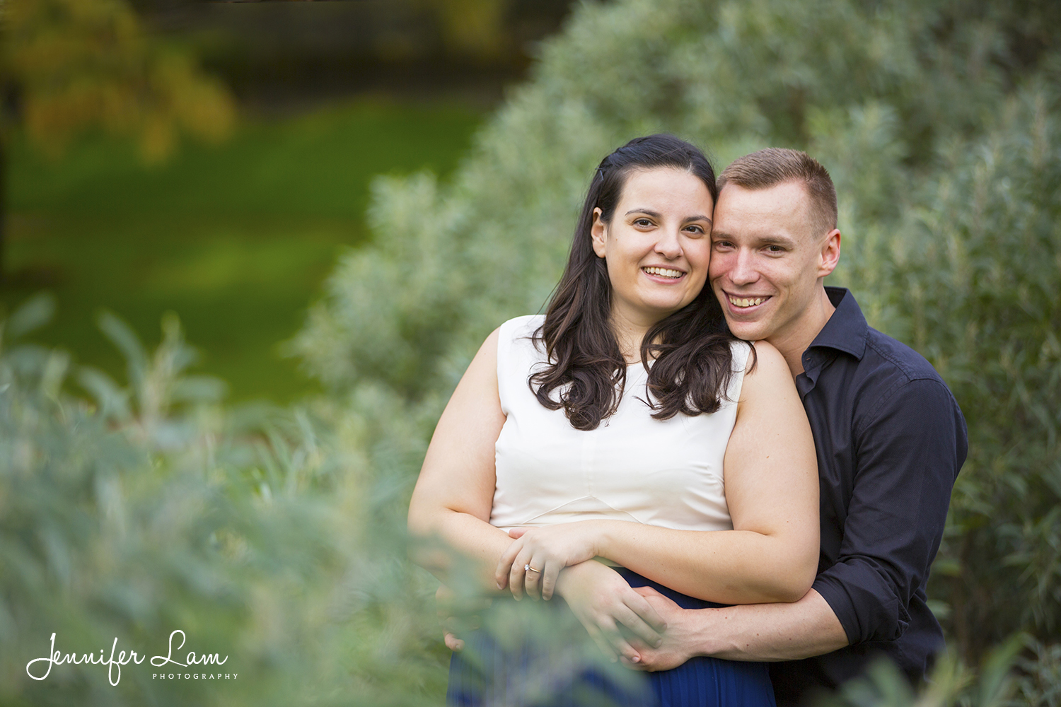 Engagement Session - Sydney Wedding Photographer - Jennifer Lam Photography (5).jpg