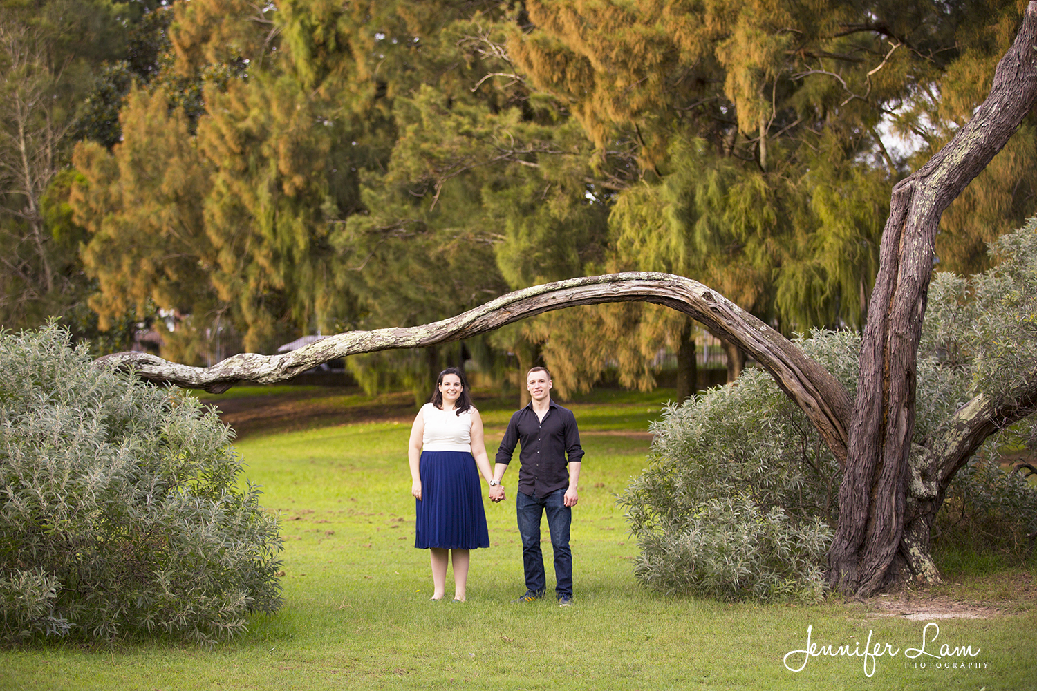 Engagement Session - Sydney Wedding Photographer - Jennifer Lam Photography (4).jpg