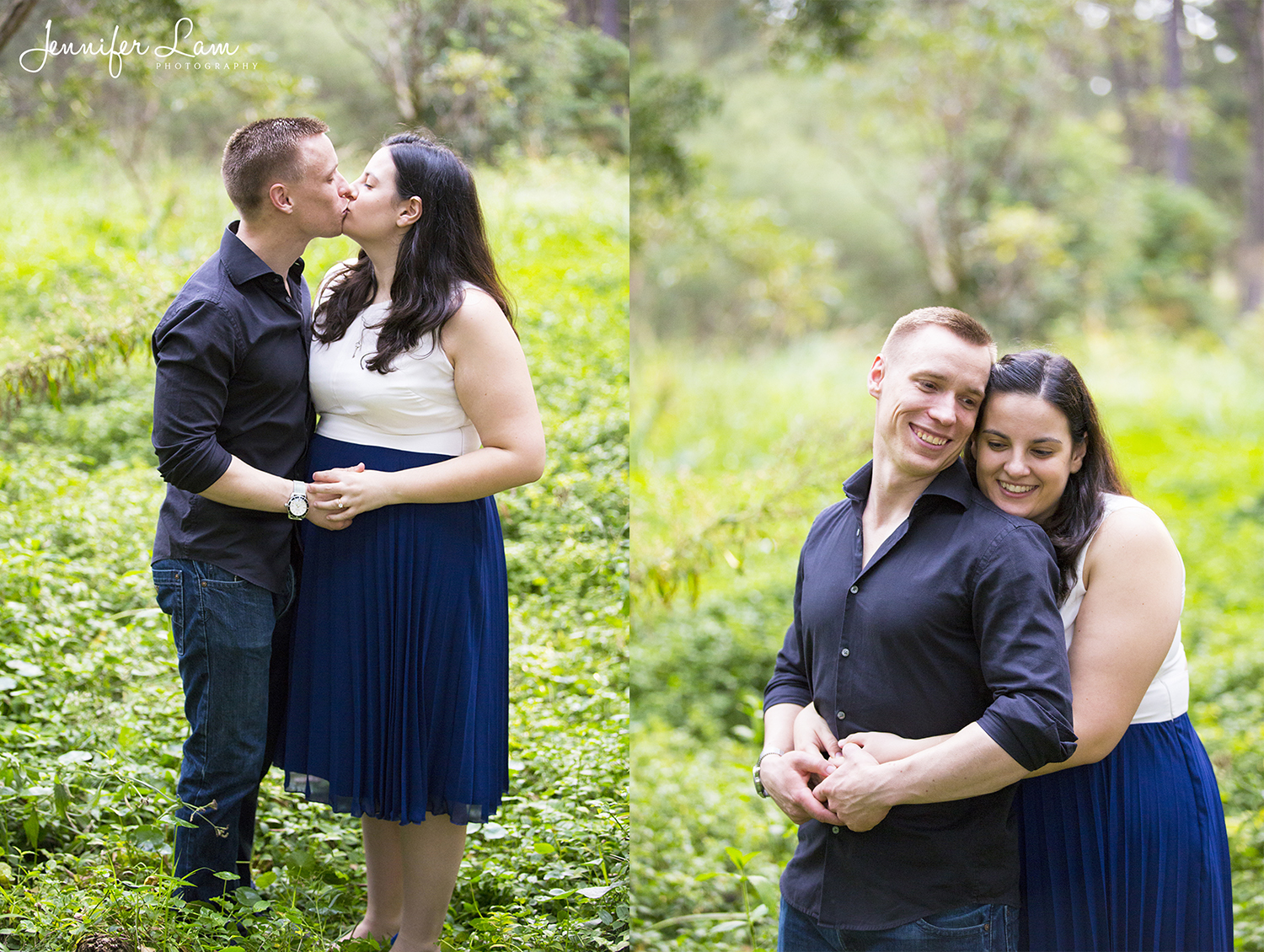 Engagement Session - Sydney Wedding Photographer - Jennifer Lam Photography (8).jpg