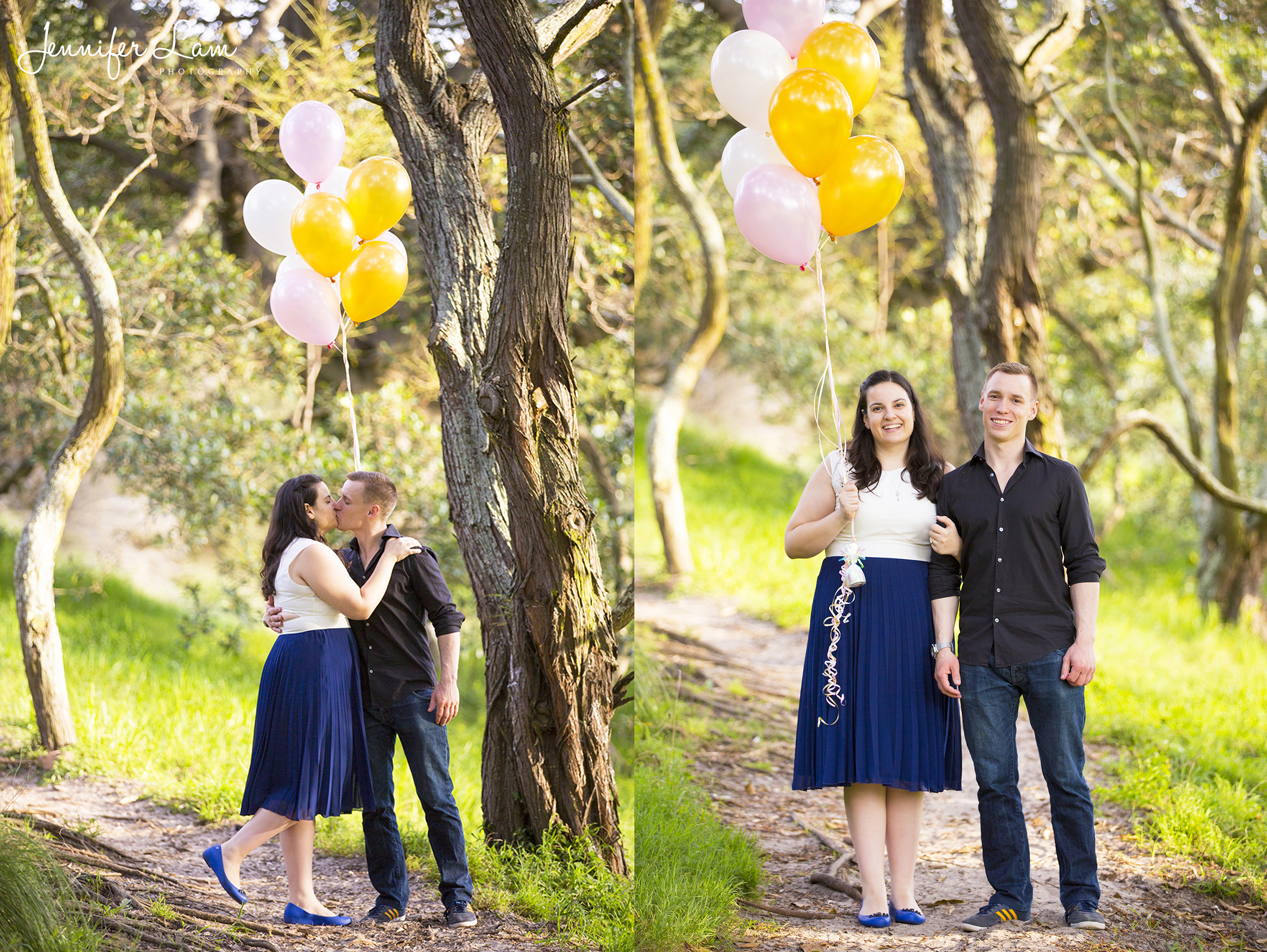 Engagement Session - Sydney Wedding Photographer - Jennifer Lam Photography (7).jpg