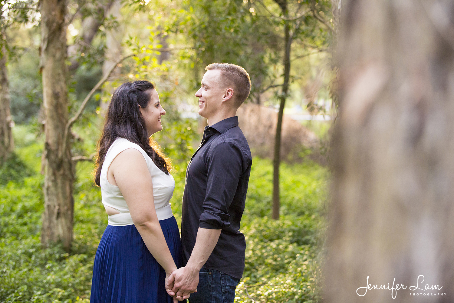 Engagement Session - Sydney Wedding Photographer - Jennifer Lam Photography (9).jpg