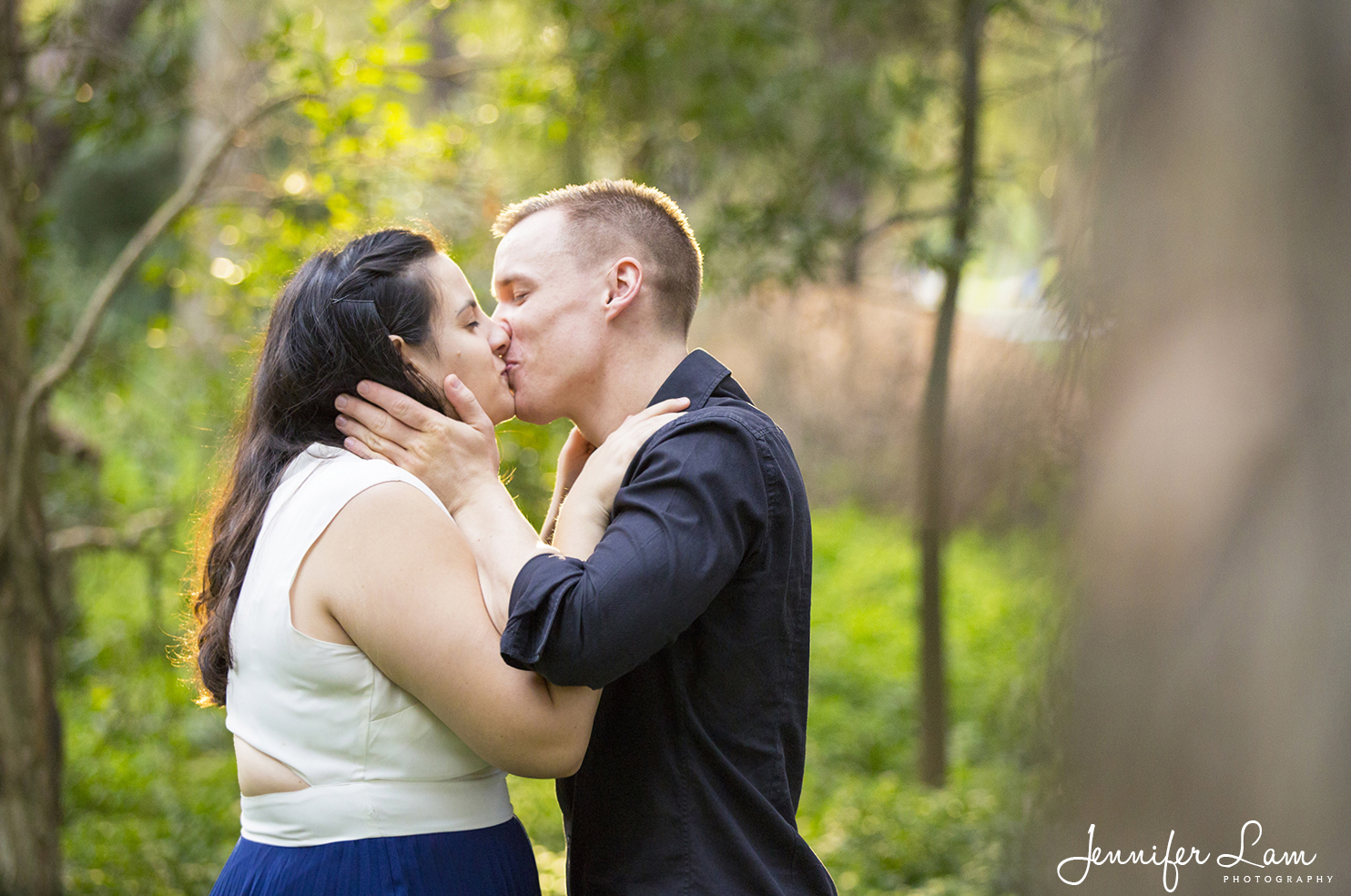 Engagement Session - Sydney Wedding Photographer - Jennifer Lam Photography (11).jpg