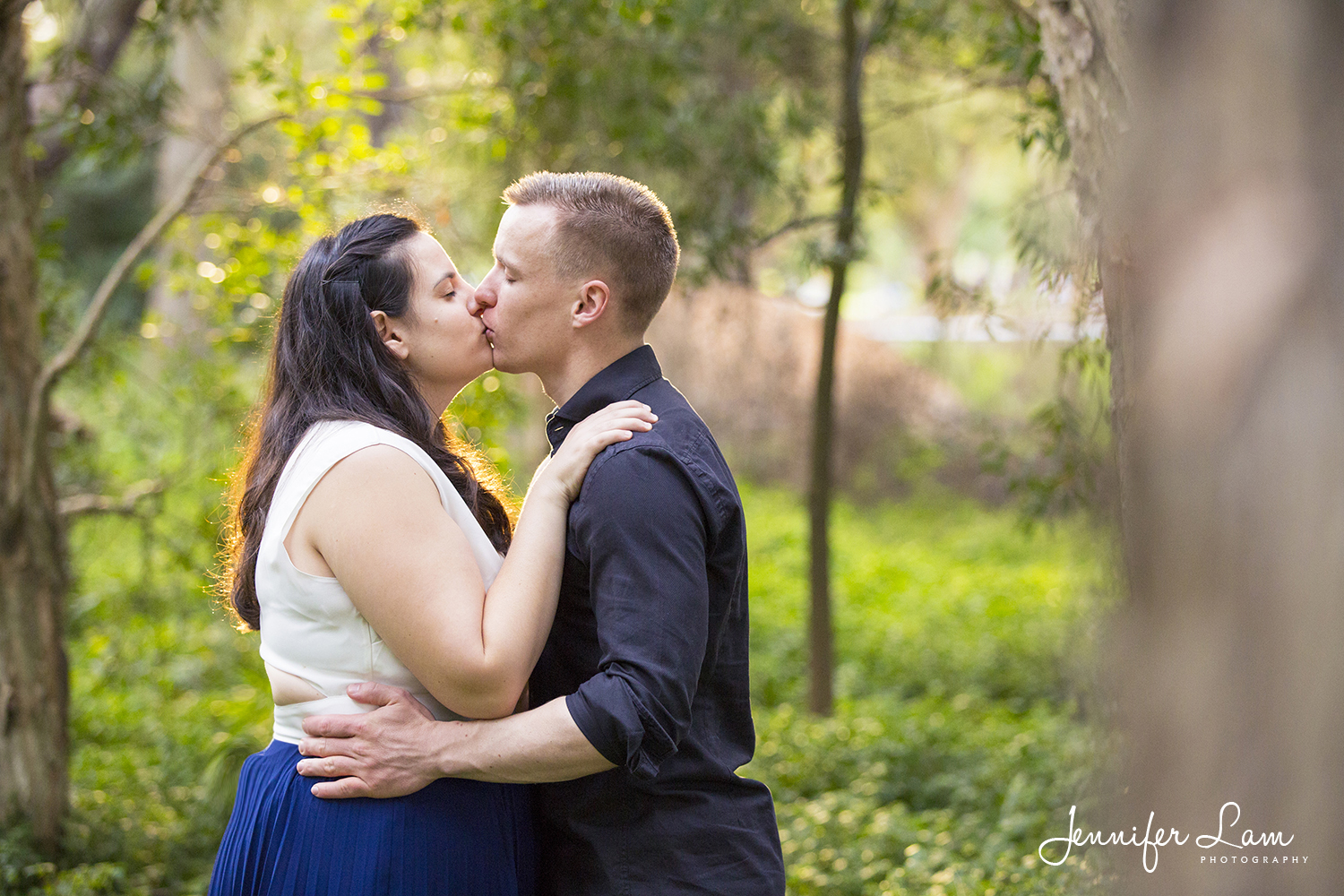 Engagement Session - Sydney Wedding Photographer - Jennifer Lam Photography (10).jpg
