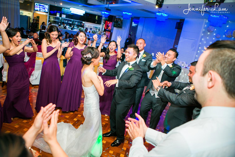 Sydney Wedding Photographer - Asian Wedding - Jennifer Lam Photography