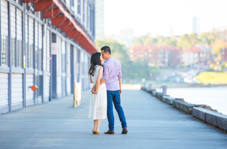 Engagement Session - Pre-wedding Photoshoot - Jennifer Lam Photography - Sydney (1).jpg