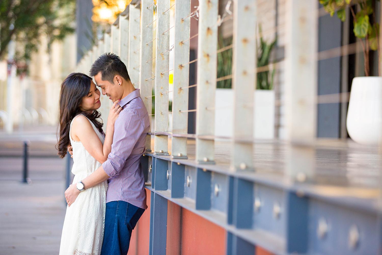 Engagement Session - Pre-wedding Photoshoot - Jennifer Lam Photography - Sydney (2).jpg