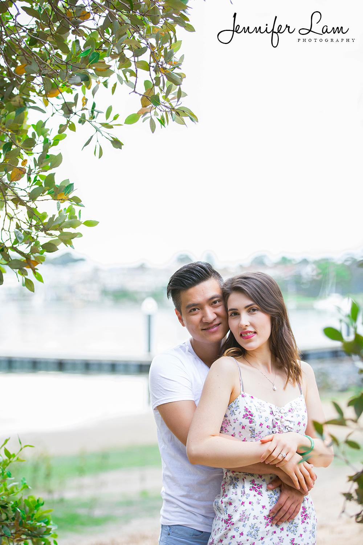 Sydney Pre-Wedding Photography - Jennifer Lam Photography (16).jpg