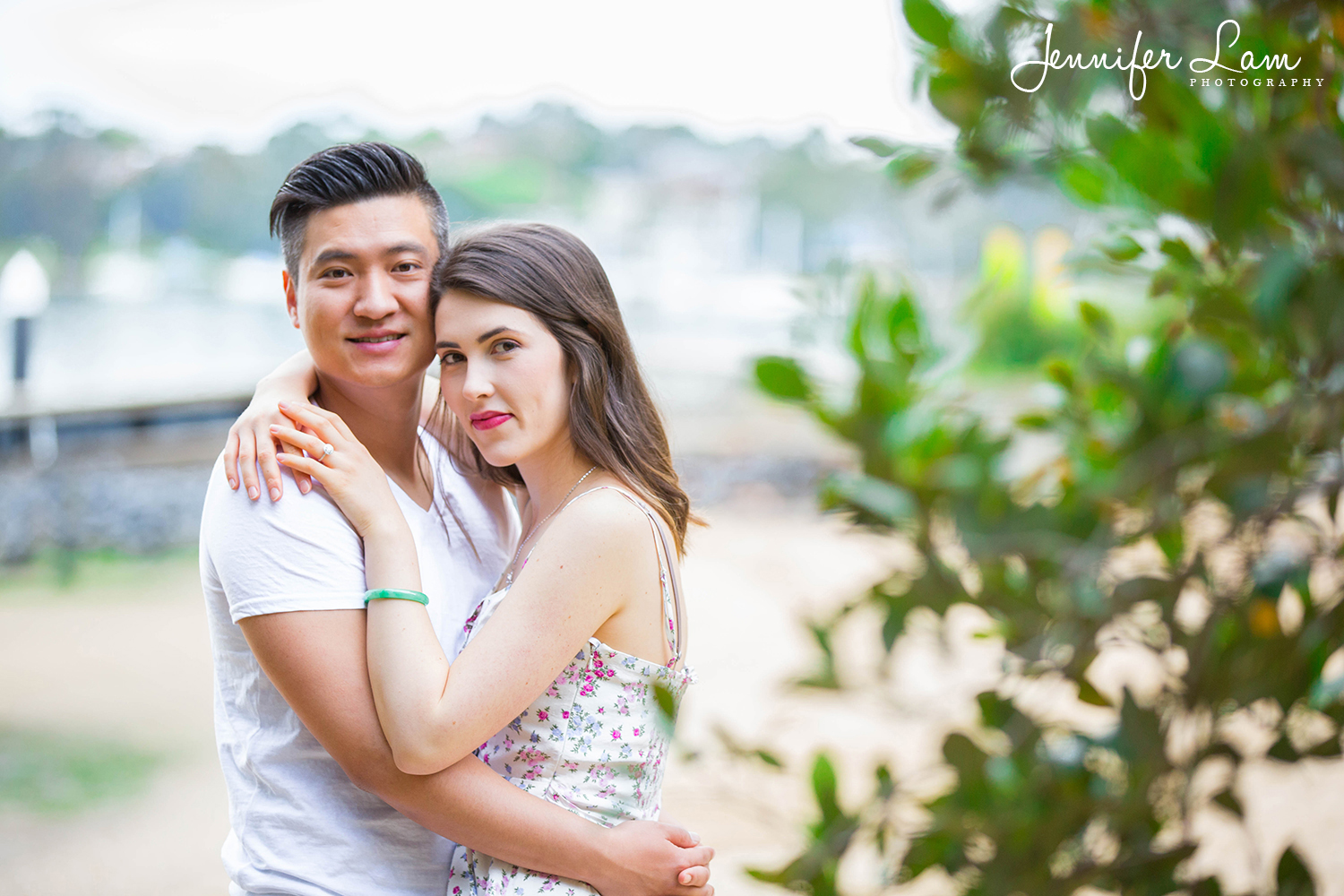Sydney Pre-Wedding Photography - Jennifer Lam Photography (15).jpg