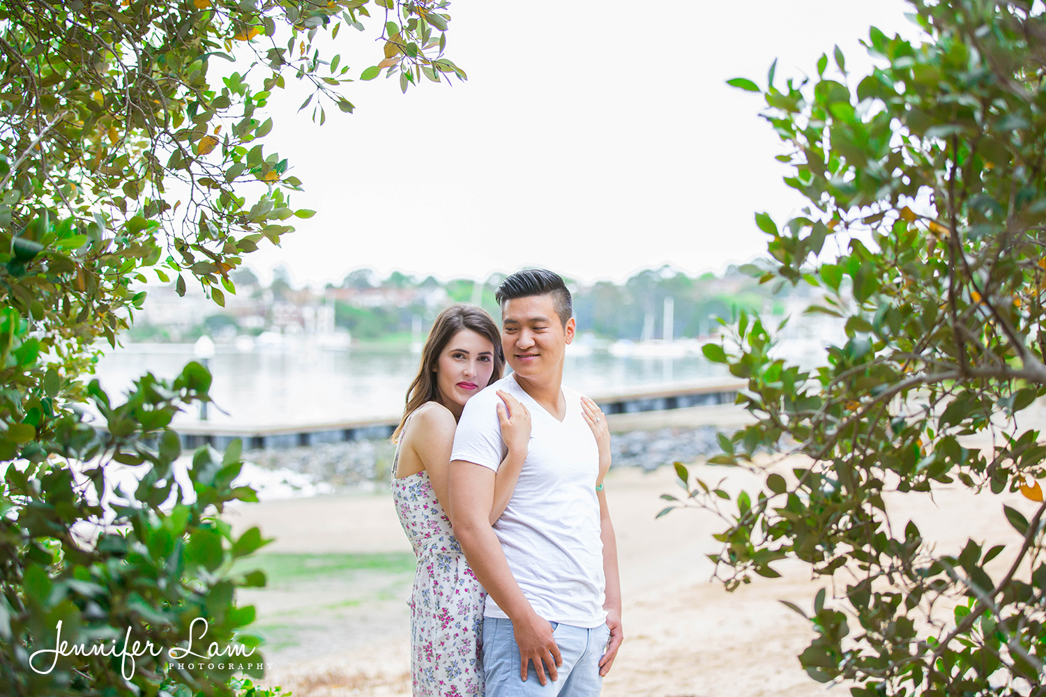 Sydney Pre-Wedding Photography - Jennifer Lam Photography (17).jpg
