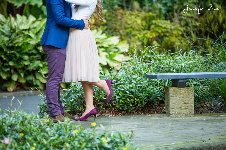 Couples Portrait Session - Sydney Engagement Photographer - Jennifer Lam Photography
