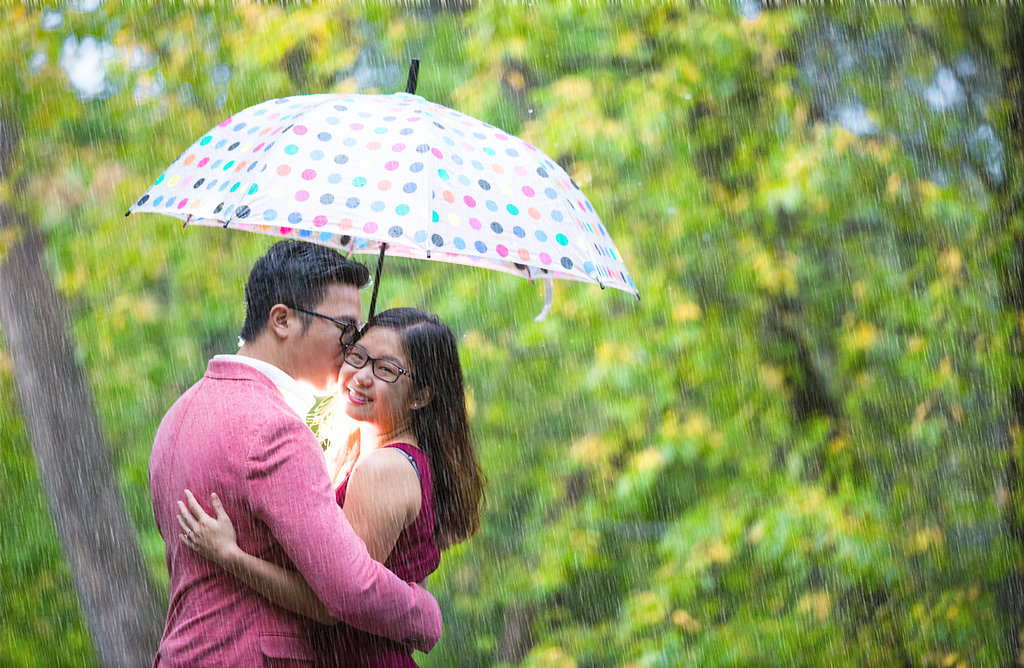 Katoomba Engagement Photography Session - Sydney Wedding Photographer - Jennifer Lam Photography