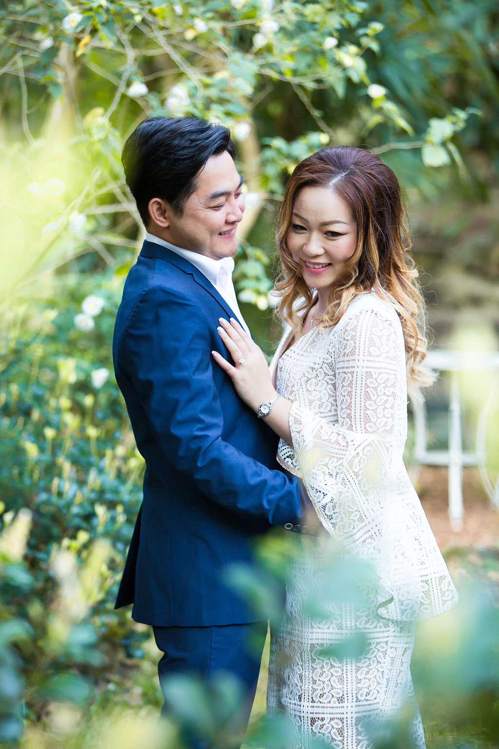 Sydney Wedding Photographer - Lavender Bay - Jennifer Lam Photography (6).jpg
