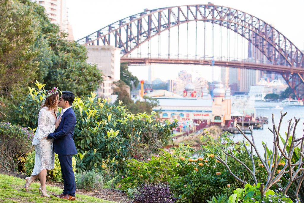 Sydney Wedding Photographer - Lavender Bay - Jennifer Lam Photography (16).jpg