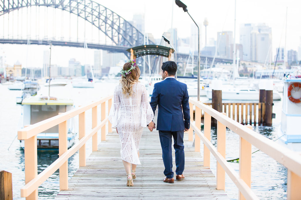 Sydney Wedding Photographer - Lavender Bay - Jennifer Lam Photography (17).jpg