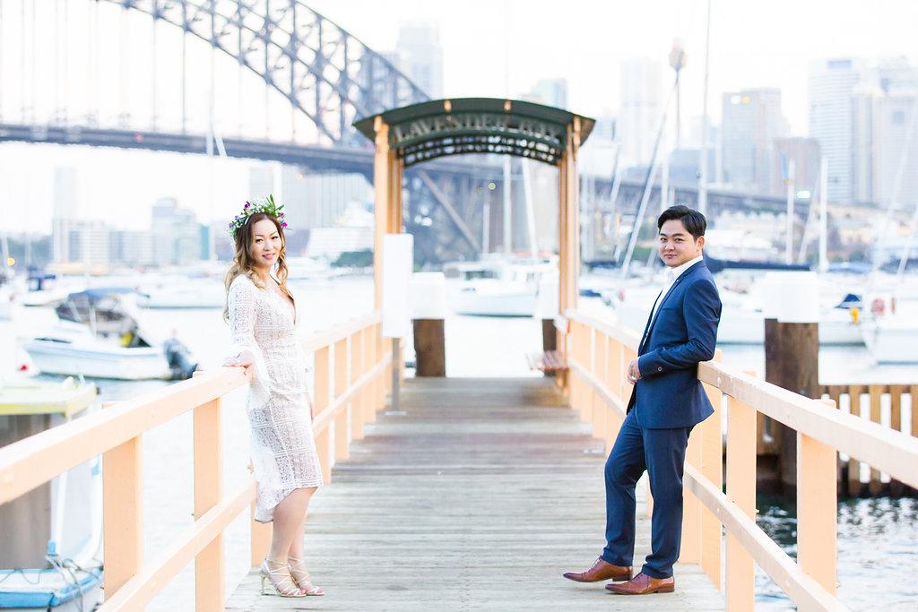 Sydney Wedding Photographer - Lavender Bay - Jennifer Lam Photography (19).jpg