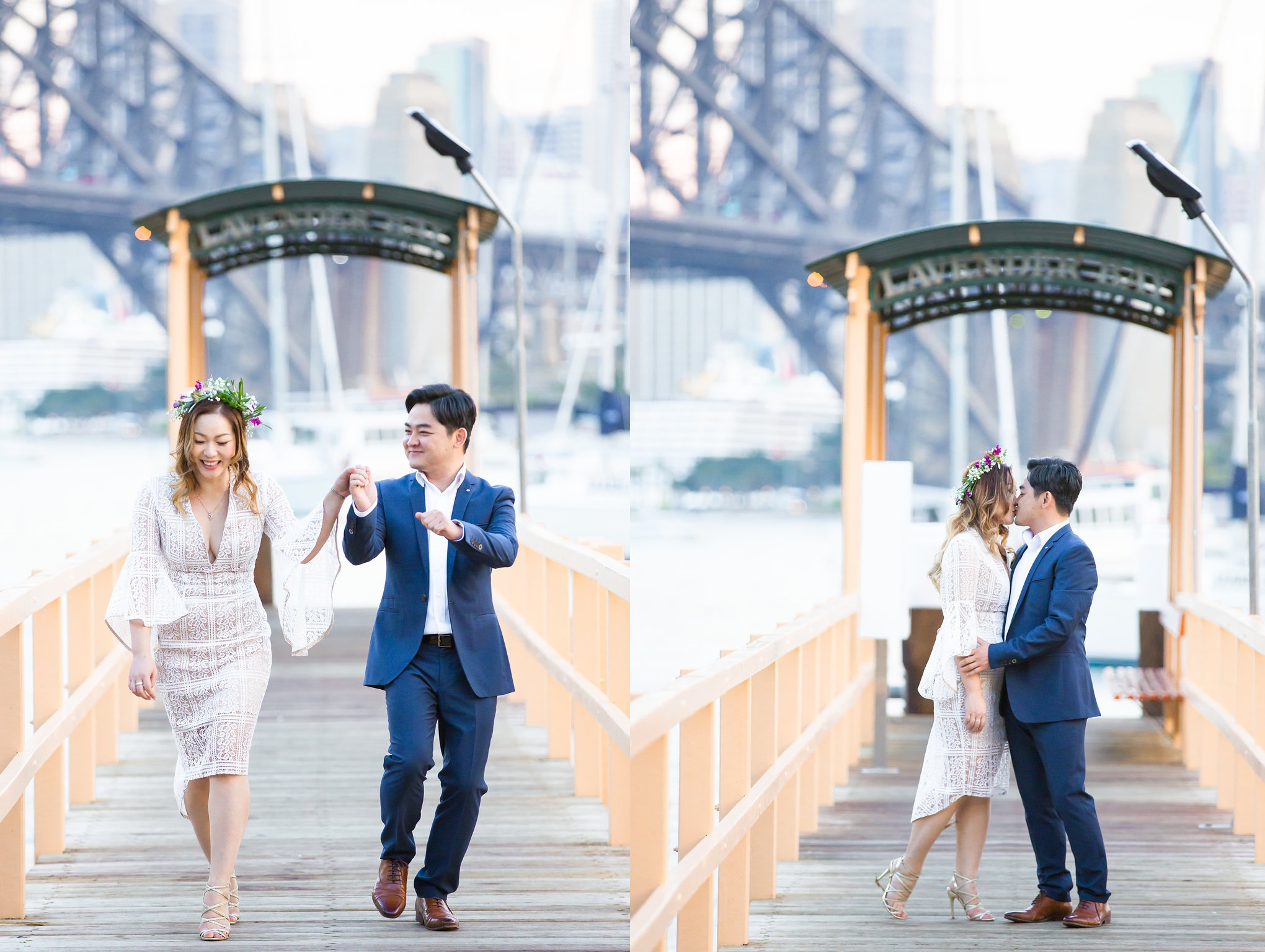 Sydney Wedding Photographer - Lavender Bay - Jennifer Lam Photography (18).jpg