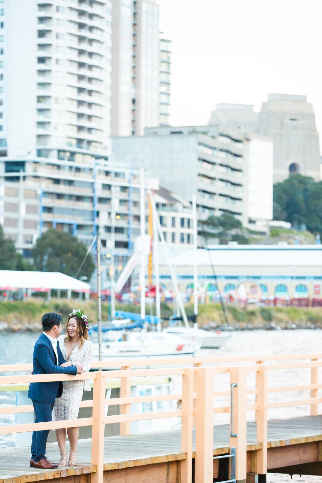 Sydney Wedding Photographer - Lavender Bay - Jennifer Lam Photography (21).jpg