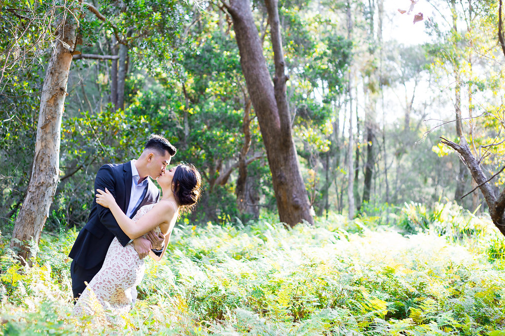Sydney Professional Wedding Photographer - Asian Weddings - Jennifer Lam Photography - Centennial Parklands (8).jpg