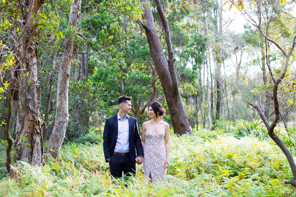 Sydney Professional Wedding Photographer - Asian Weddings - Jennifer Lam Photography - Centennial Parklands (7).jpg