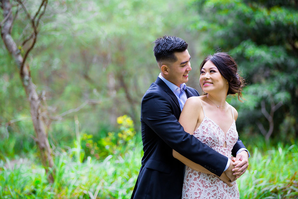 Sydney Professional Wedding Photographer - Asian Weddings - Jennifer Lam Photography - Centennial Parklands (9).jpg