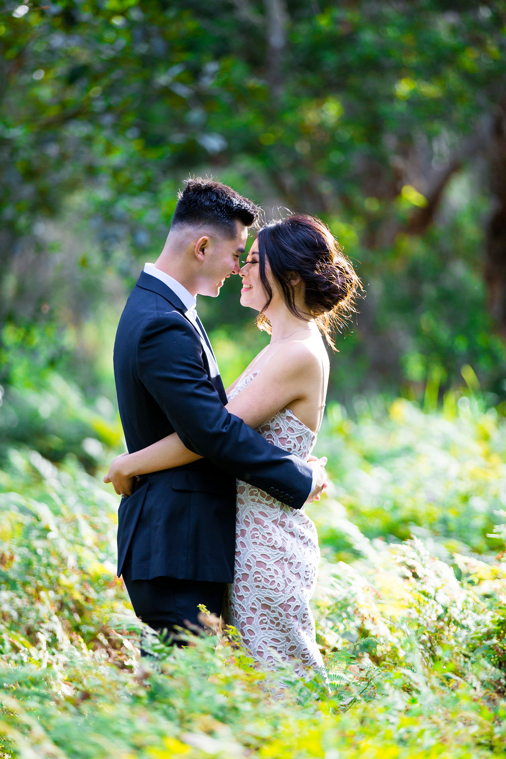 Sydney Professional Wedding Photographer - Asian Weddings - Jennifer Lam Photography - Centennial Parklands (10).jpg